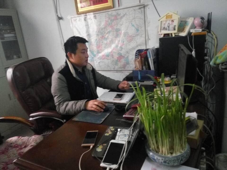 郑州到保定物流专线(河南丽涛物流运输有限公司)