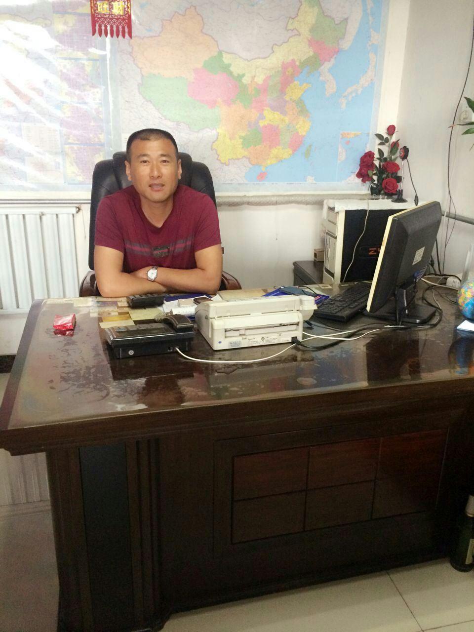 北京到天津物流专线(北京市庆莉货运中心)