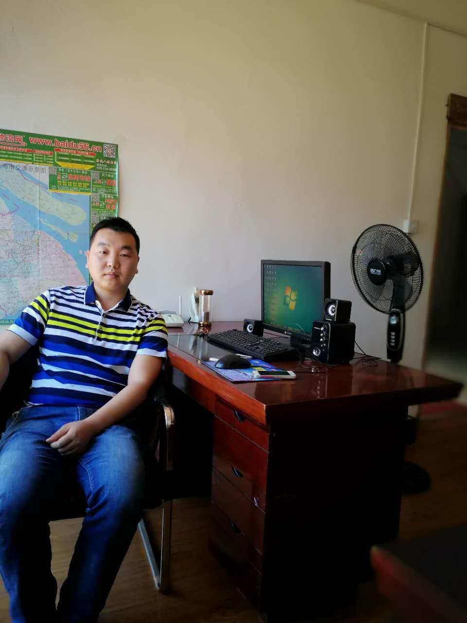 上海到泰州物流专线(上海灵炙物流有限公司)