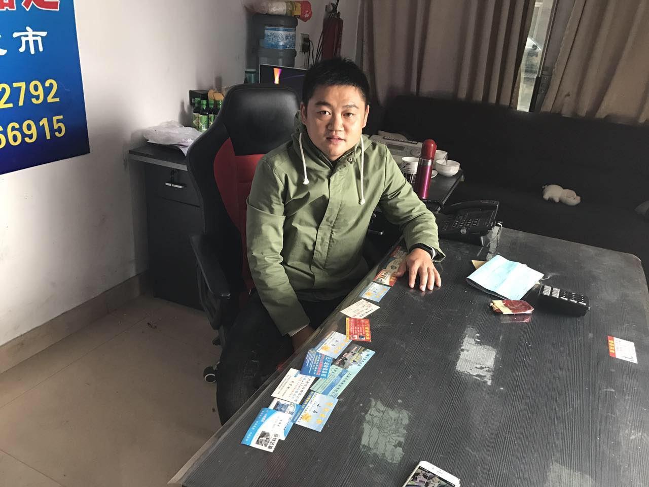 台州到西安物流专线(浙江道达通物流有限公司)