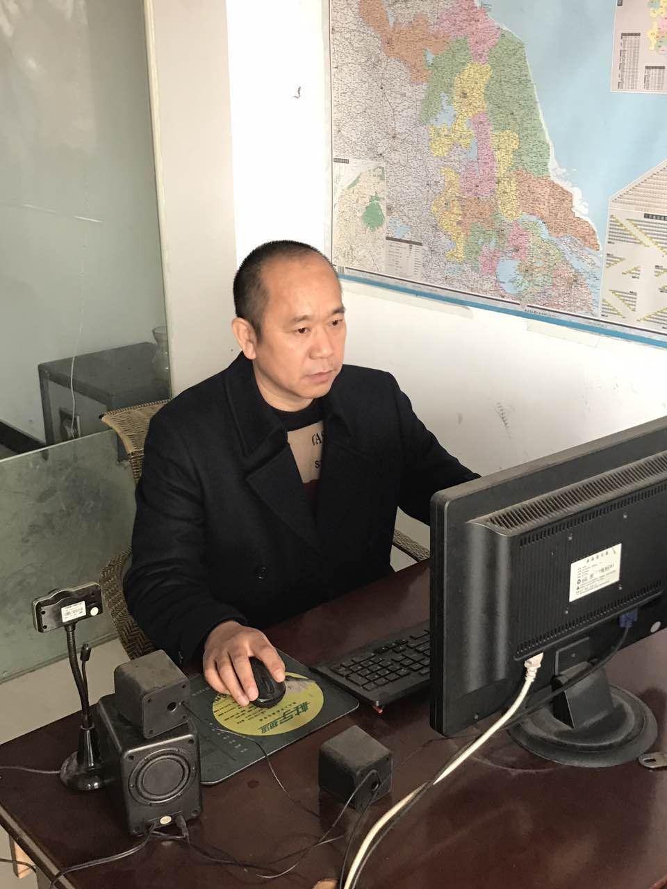 上海到景德镇物流专线(上海奔鹤物流有限公司)