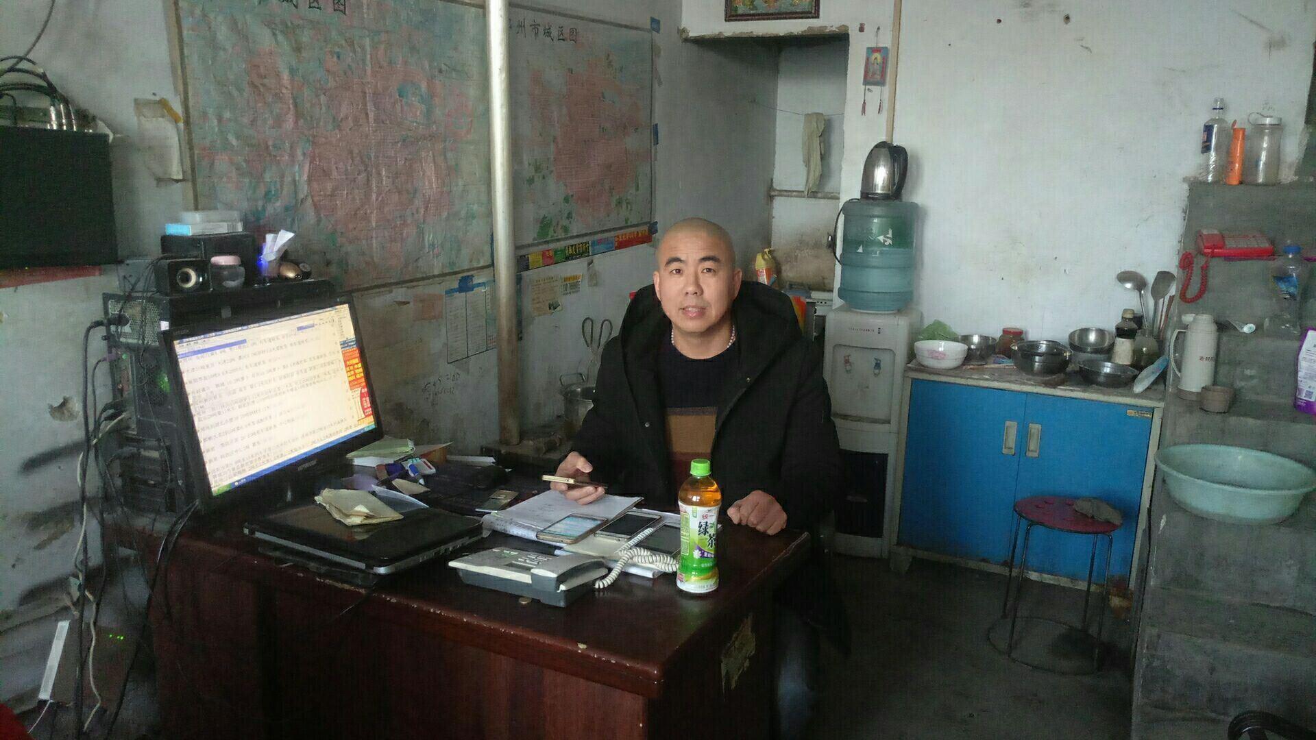 郑州到德州物流专线(郑州市奇林货运公司)